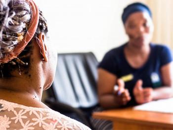 EC Women's Shelter & One-Stop Centres: Coronavirus Protocols and SOPs