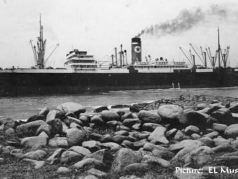 Shipwrecks of Buffalo City: The Stuart Star