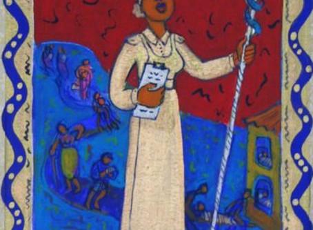 Our People: Cecilia Makiwane, SA's first black professional nurse