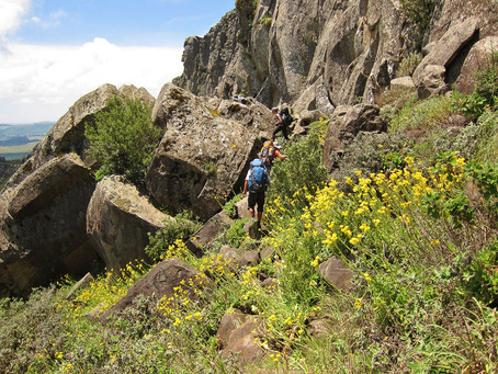 Amatola: The toughest (hutted) hike in South Africa