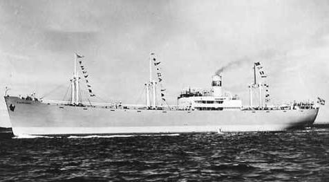 Shipwrecks of Buffalo City: K.G.Meldahl