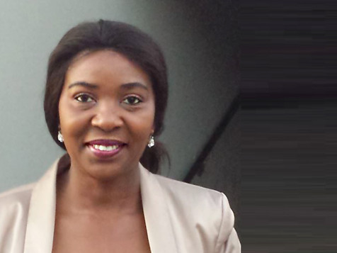 Our People: Sharon Sijako, East London Port Manager