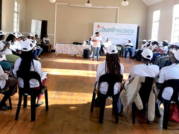 Masimanyane launches local support groups for GBV survivors
