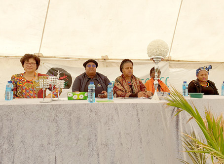 Large crowd gather for intersectional GBV, HIV campaign in Mdantsane