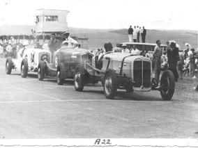 Grand Prix Racing history returns to Buffalo City
