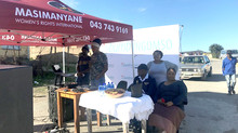 Masimanyane highlights mental health issues at Youth Day event