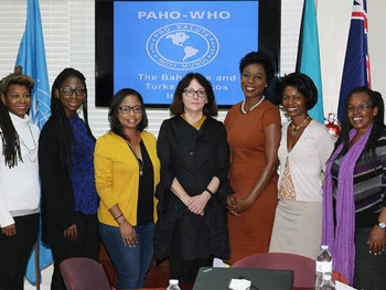 The Bahamas: UN Special Rapporteur calls for fresh steps to tackle violence against women