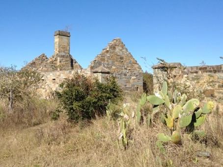 Fort Murray