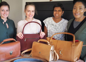 5-Day Leather Craft and Skills Training Course