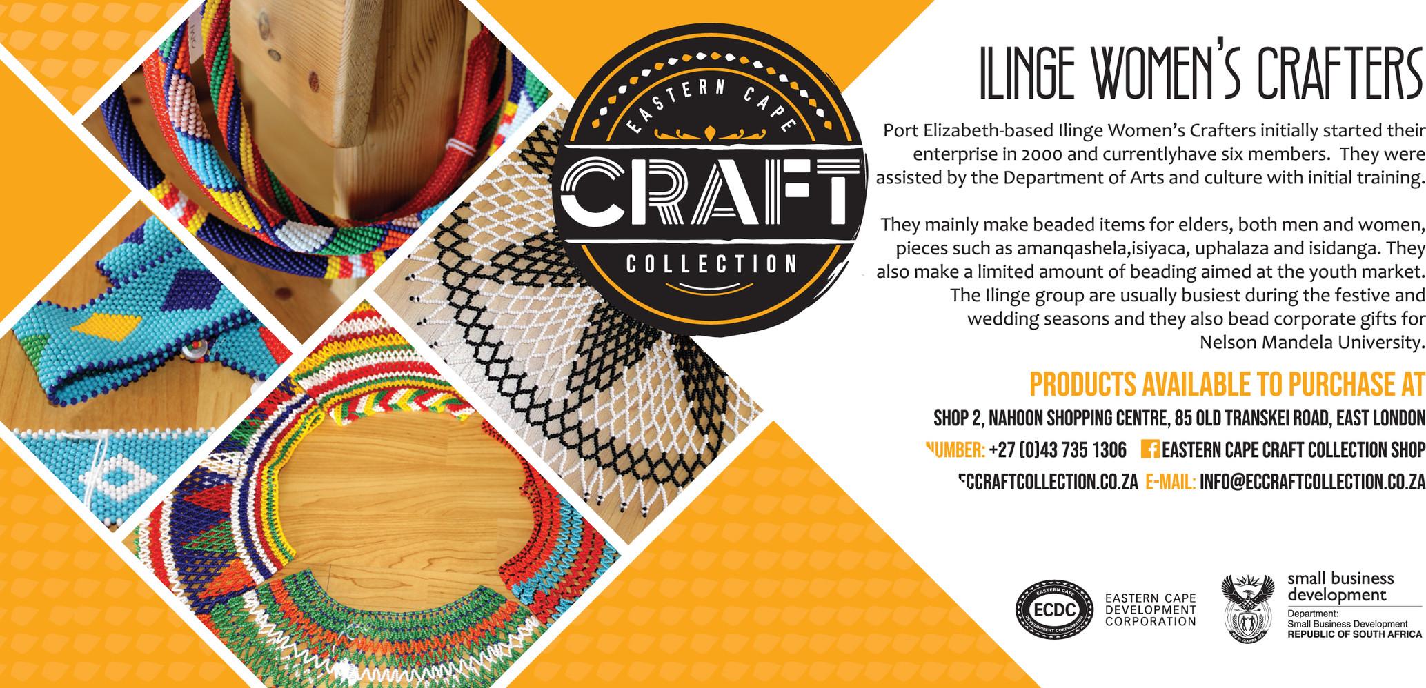 Ilinge Women's Crafters