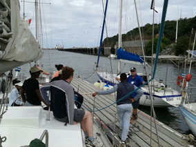 New generation of sailors ready to take to the sea