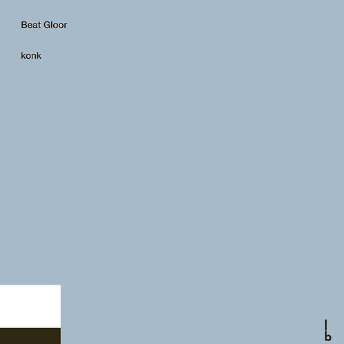Gloor, Beat – konk