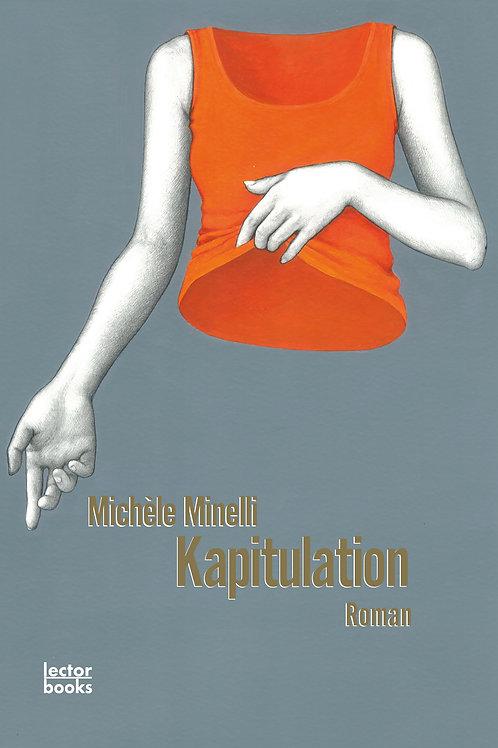 Michèle Minelli – Kapitulation