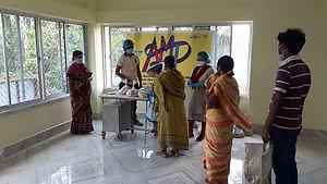 Bishnupur II Panchayet Samity Village  B