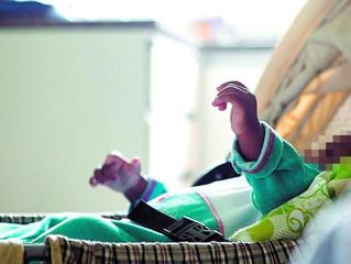 Cerca de 590 crianças estão à espera de adoção em MG
