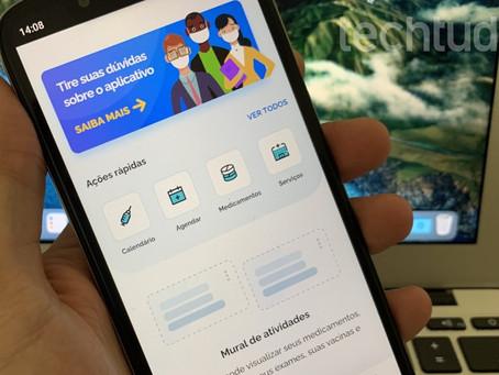 Conecte SUS: como emitir o cartão SUS virtual no celular