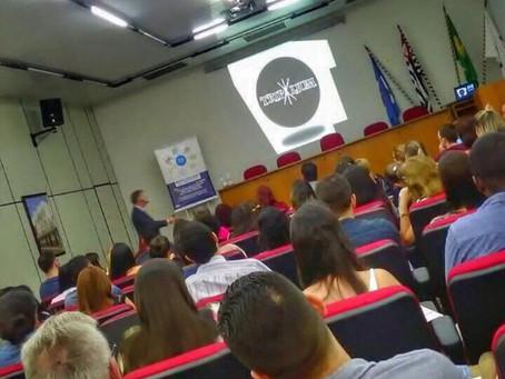 Grupo Bernardinelli participa de palestra sobre o cenário Nacional