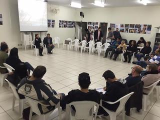 Membros do ADOTE de Rio Claro participarão de encontro estadual de Grupos em prol a adoção