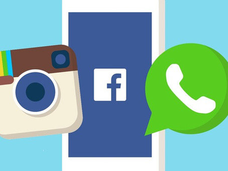 WhatsApp vai suspender quem não aceitar troca de dados do app com Facebook