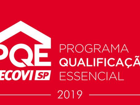 Grupo Bernardinelli é a primeira administradora de condomínio a receber o certificado PQE