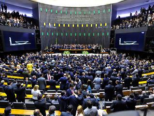 Projeto que facilita adoção é aprovado na Câmara e segue para o Senado