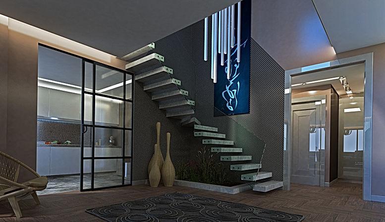 Villa tayga salon