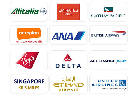 buy airline miles, available airline miles
