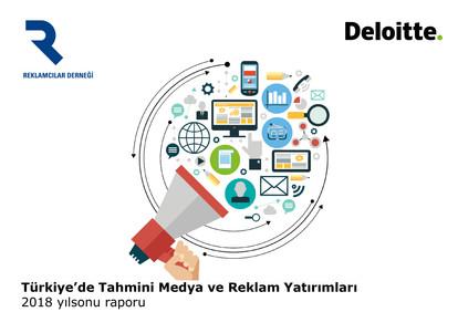 Reklamcılar Derneği 2018 Medya ve Reklam Yatırımları Raporunu Açıkladı