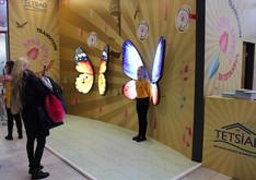Türk Ev Tekstili Markaları, Tasarım Koleksiyonları ile  Heimtextil Frankfurt'ta Nisan Etkisi Yaratıy
