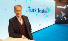 Türk Telekom Türkiye'yi Geleceğe Bağlamak İçin Çalışıyor