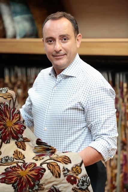 Ali Sami Aydın / TETSİAD Yönetim Kurulu Başkanı