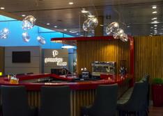 TAV Primeclass Lounge Kopenhag Havalimanı'nda