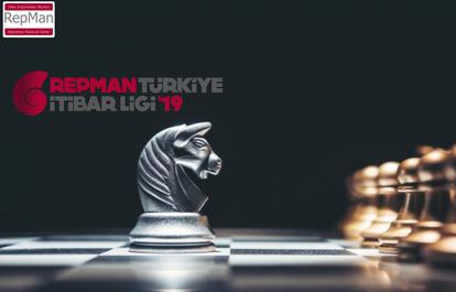 """Türkiye'nin En İtibarlı """"Şirketleri"""" Açıklanıyor!"""