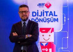 Alibaba, Türkiye'de Aras Kargo'yu Seçti