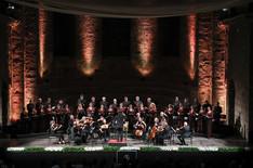 Mercedes-Benz Türk'ün desteğiyle Bach, Vivaldi ve Handel'in Eserleri Aya İrini'de Sanatseverleri Büy
