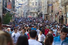 Türkiye Nüfusu 80 Milyonu Aştı!