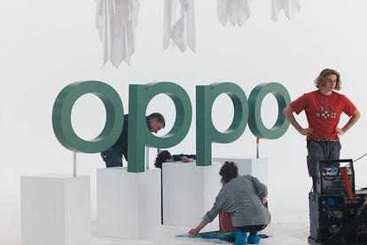 OPPO Görsel Kimliğini Yeniden Yapılandırdı