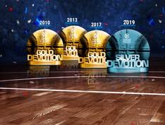 EuroLeague Devotion Pazarlama Gümüş Ödülü Anadolu Efes'in Oldu