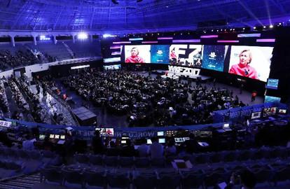 World Knowledge Forum, Küresel Liderleri Kore'de Buluşturuyor