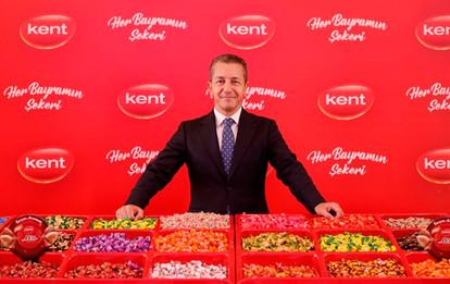 Kent 12.000 Ton Şeker ile Milyonlarca Eve Konuk Olacak