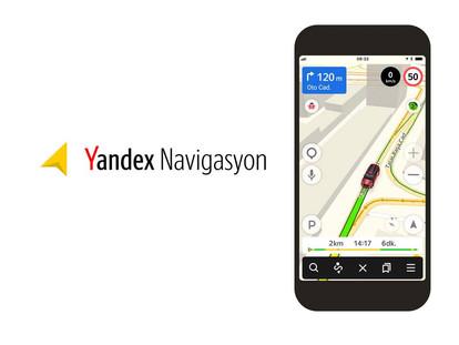 150 Binden Fazla Kullanıcı Yandex Navigasyon Okunu KIA Dizel Sportage Görseli ile Değiştirdi