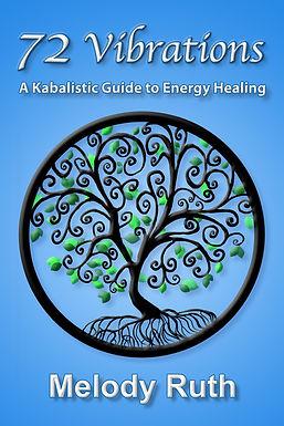 72 Vibrations book cover