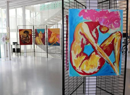 Exhibition Semaine Bleue