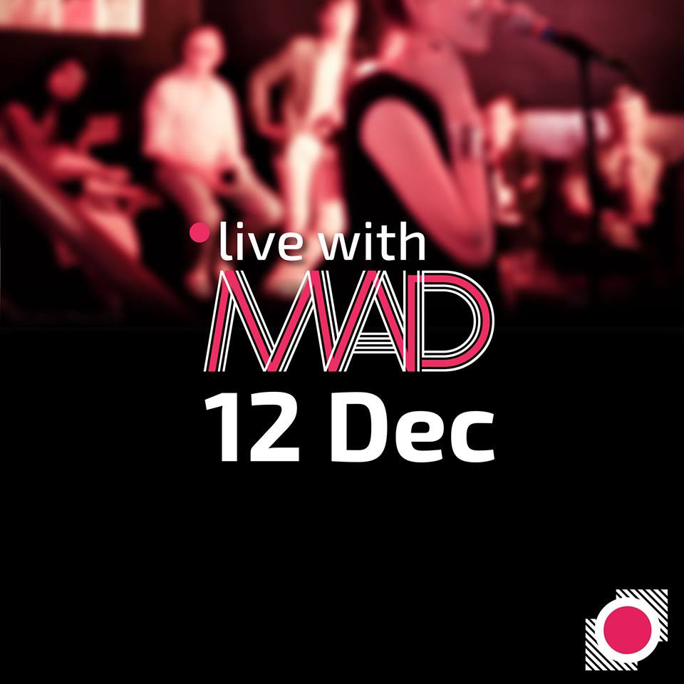 live with mad 12.12.2017