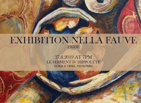 Exhibition - Pride