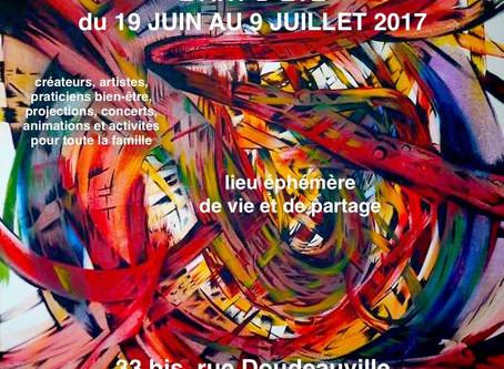 L'ART D'ÉTÉ - Exhibition
