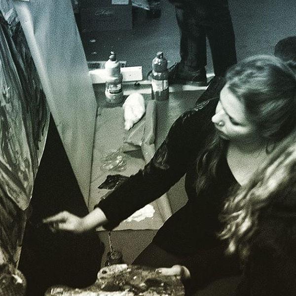 Nella Fauve Painter