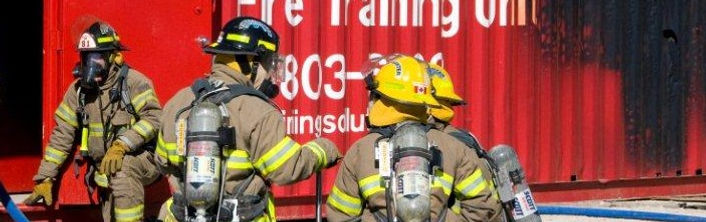 Contact Fire Training Solutions (FTS)