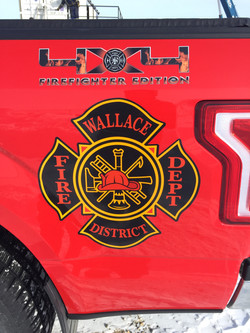 Wallace Fire Department