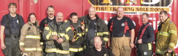 Praise for Fire Training Solutions (FTS)